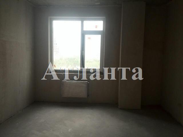 Продается 2-комнатная квартира в новострое на ул. Гагаринское Плато — 89 000 у.е. (фото №3)