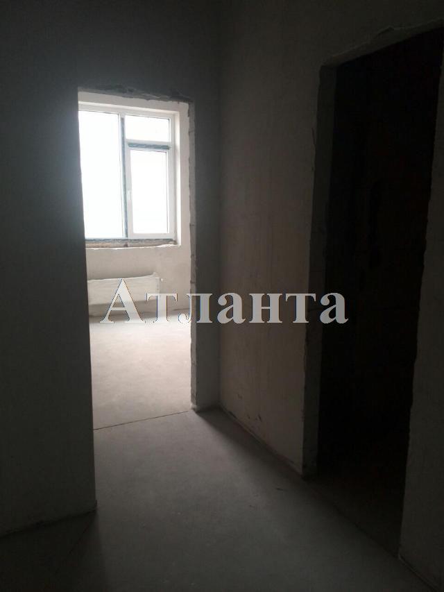 Продается 2-комнатная квартира в новострое на ул. Гагаринское Плато — 89 000 у.е. (фото №5)