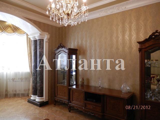 Продается 4-комнатная квартира в новострое на ул. Довженко — 500 000 у.е.