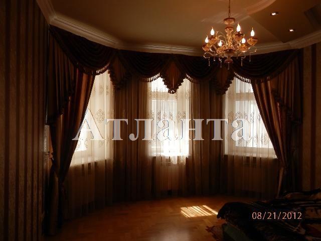 Продается 4-комнатная квартира в новострое на ул. Довженко — 500 000 у.е. (фото №2)