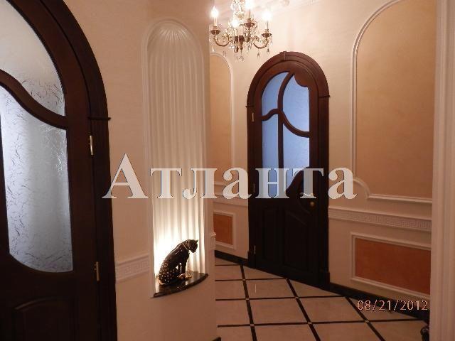 Продается 4-комнатная квартира в новострое на ул. Довженко — 500 000 у.е. (фото №3)