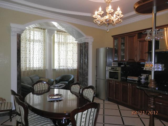 Продается 4-комнатная квартира в новострое на ул. Довженко — 500 000 у.е. (фото №4)