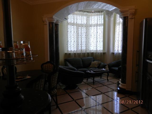 Продается 4-комнатная квартира в новострое на ул. Довженко — 500 000 у.е. (фото №5)