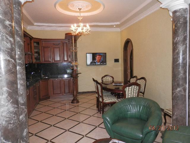 Продается 4-комнатная квартира в новострое на ул. Довженко — 500 000 у.е. (фото №6)