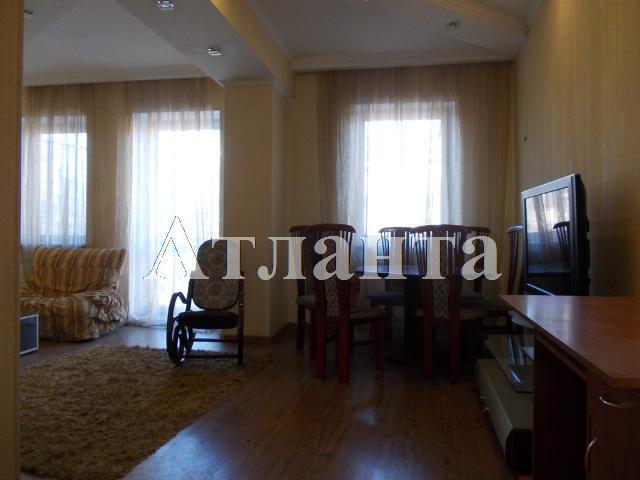 Продается 5-комнатная квартира на ул. Каманина — 115 000 у.е.
