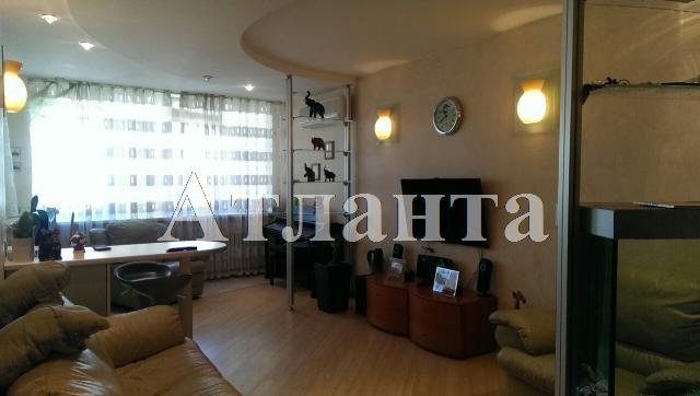 Продается 3-комнатная квартира на ул. Белинского — 130 000 у.е.