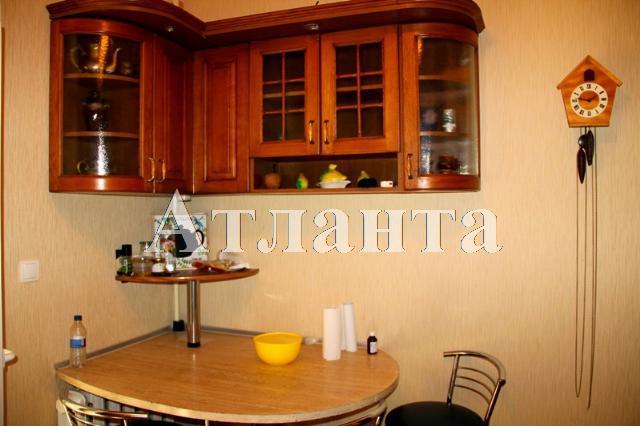 Продается 4-комнатная квартира на ул. Большая Арнаутская — 450 000 у.е. (фото №4)