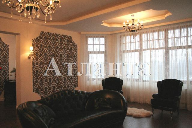 Продается 4-комнатная квартира в новострое на ул. Генуэзская — 360 000 у.е.