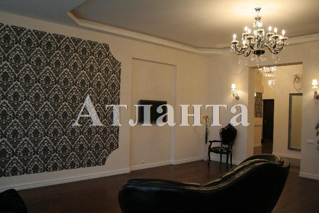 Продается 4-комнатная квартира в новострое на ул. Генуэзская — 360 000 у.е. (фото №2)