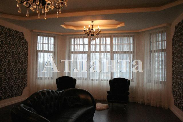 Продается 4-комнатная квартира в новострое на ул. Генуэзская — 360 000 у.е. (фото №3)