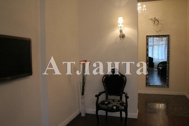 Продается 4-комнатная квартира в новострое на ул. Генуэзская — 360 000 у.е. (фото №4)