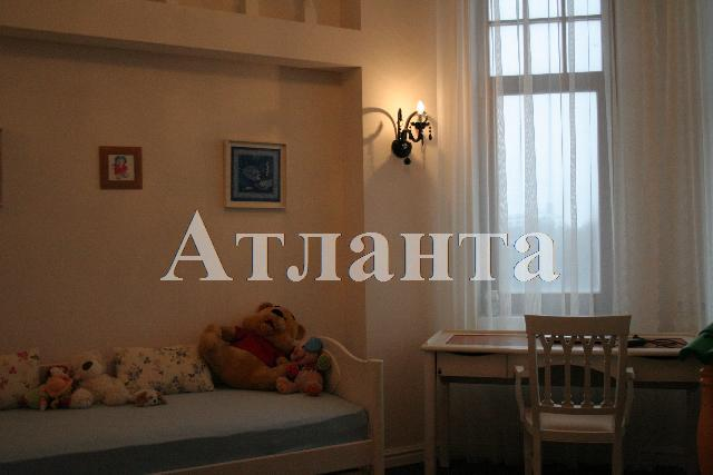 Продается 4-комнатная квартира в новострое на ул. Генуэзская — 360 000 у.е. (фото №5)