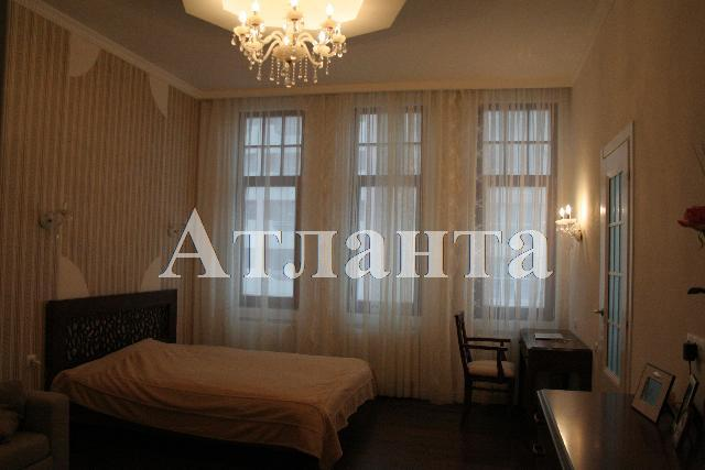 Продается 4-комнатная квартира в новострое на ул. Генуэзская — 360 000 у.е. (фото №6)