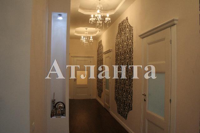 Продается 4-комнатная квартира в новострое на ул. Генуэзская — 360 000 у.е. (фото №7)