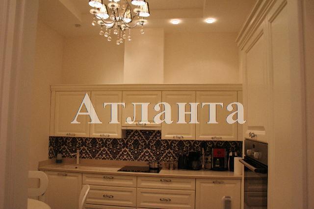 Продается 4-комнатная квартира в новострое на ул. Генуэзская — 360 000 у.е. (фото №8)