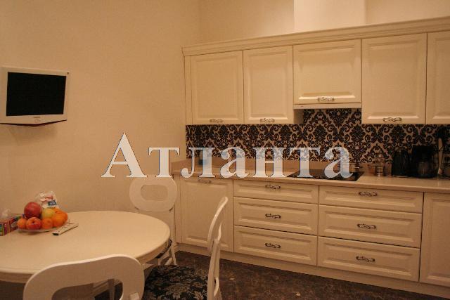 Продается 4-комнатная квартира в новострое на ул. Генуэзская — 360 000 у.е. (фото №9)