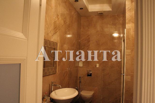Продается 4-комнатная квартира в новострое на ул. Генуэзская — 360 000 у.е. (фото №10)