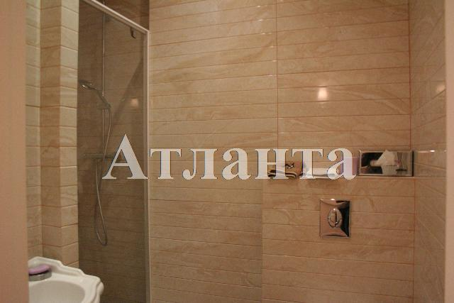 Продается 4-комнатная квартира в новострое на ул. Генуэзская — 360 000 у.е. (фото №11)