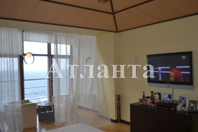 Продается 2-комнатная квартира на ул. Лидерсовский Бул. — 280 000 у.е. (фото №2)