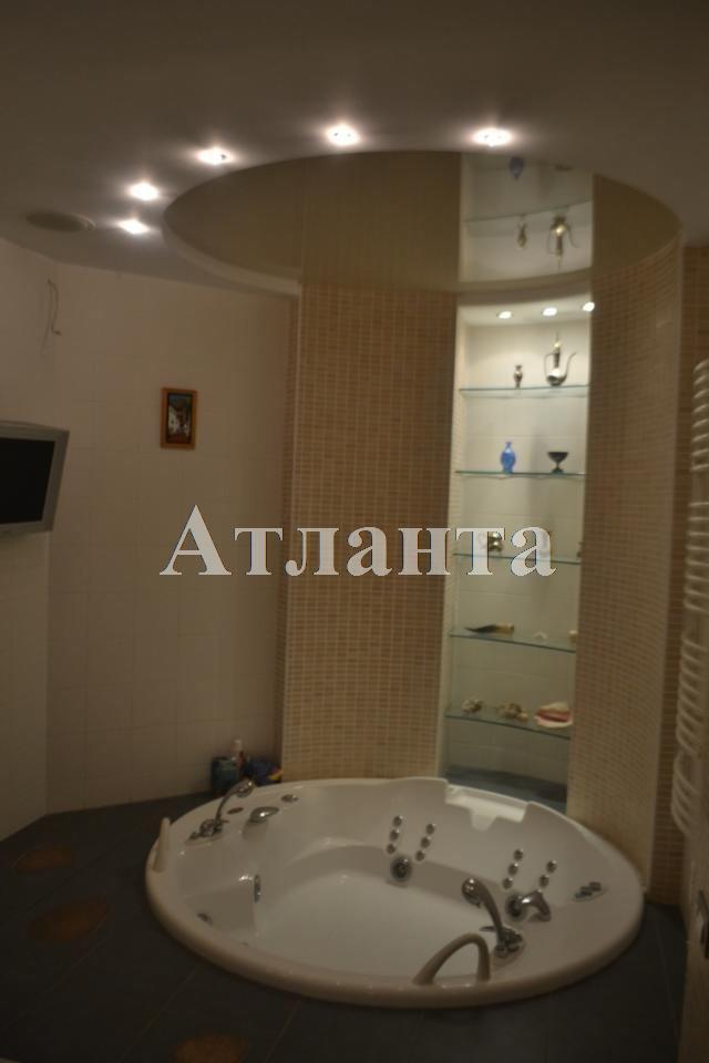 Продается 2-комнатная квартира на ул. Лидерсовский Бул. — 280 000 у.е. (фото №8)
