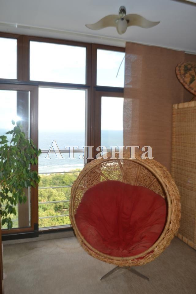 Продается 2-комнатная квартира на ул. Лидерсовский Бул. — 280 000 у.е. (фото №13)
