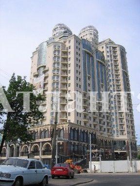Продается 3-комнатная квартира на ул. Генуэзская — 256 960 у.е.