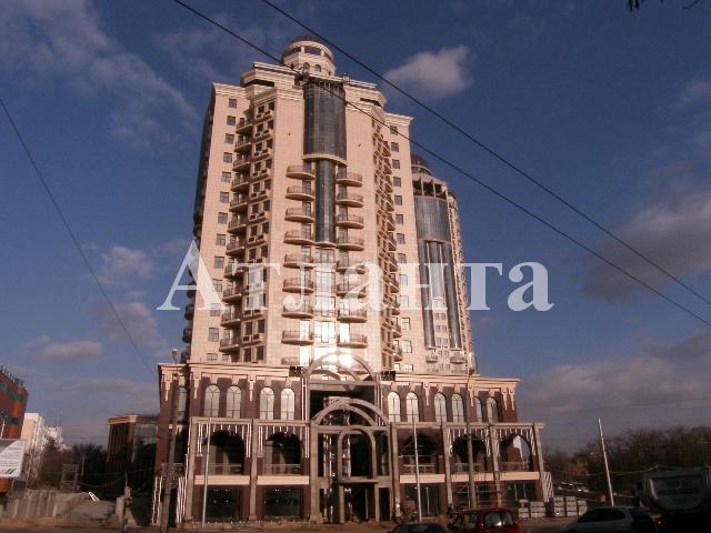 Продается 3-комнатная квартира на ул. Генуэзская — 497 610 у.е.