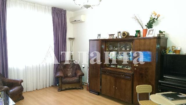 Продается 3-комнатная квартира на ул. Проспект Шевченко — 85 000 у.е. (фото №2)