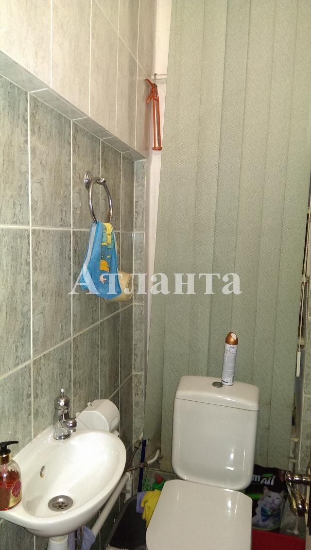 Продается 3-комнатная квартира на ул. Проспект Шевченко — 95 000 у.е. (фото №8)