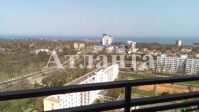 Продается 3-комнатная квартира в новострое на ул. Генуэзская — 374 900 у.е.