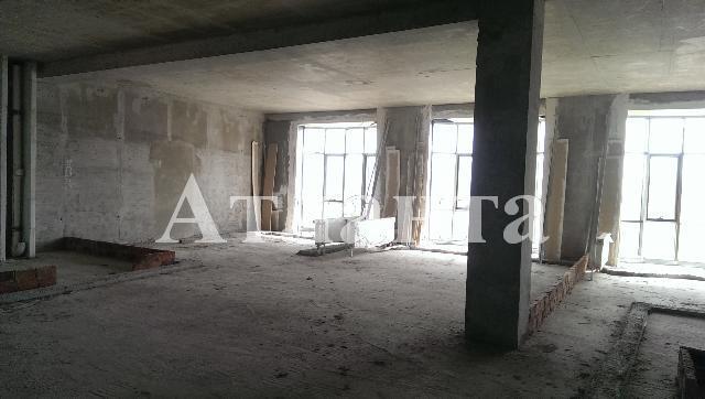 Продается 3-комнатная квартира в новострое на ул. Генуэзская — 358 000 у.е. (фото №4)