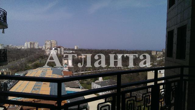 Продается 3-комнатная квартира в новострое на ул. Генуэзская — 358 000 у.е. (фото №7)