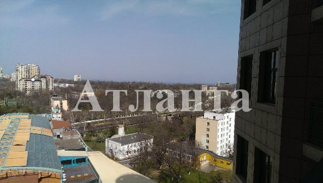 Продается 3-комнатная квартира в новострое на ул. Генуэзская — 374 900 у.е. (фото №8)