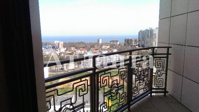 Продается 3-комнатная квартира в новострое на ул. Генуэзская — 358 000 у.е. (фото №10)