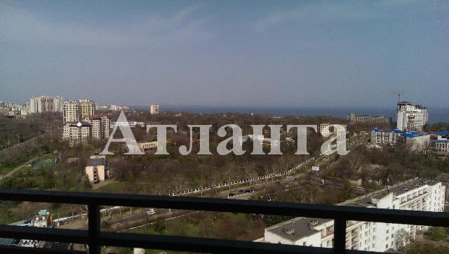 Продается 1-комнатная квартира в новострое на ул. Генуэзская — 750 000 у.е. (фото №6)