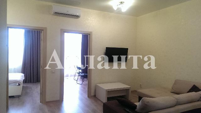 Продается 2-комнатная квартира в новострое на ул. Гагаринское Плато — 96 000 у.е. (фото №2)