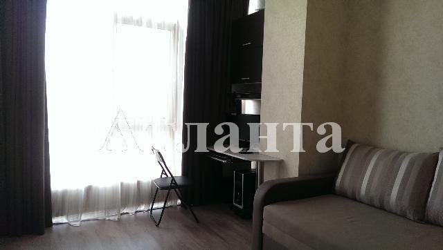 Продается 2-комнатная квартира в новострое на ул. Гагаринское Плато — 96 000 у.е. (фото №4)