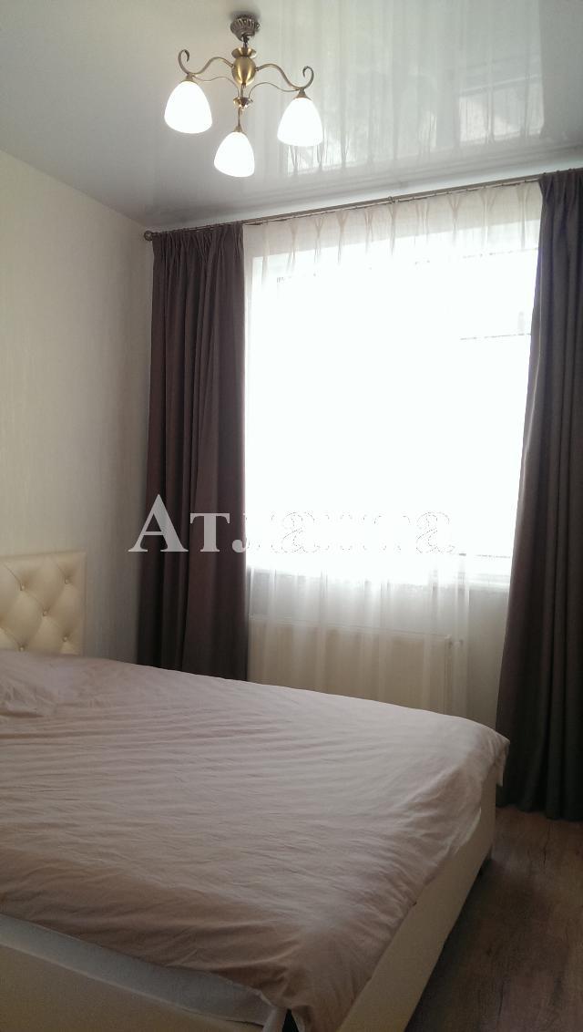 Продается 2-комнатная квартира в новострое на ул. Гагаринское Плато — 96 000 у.е. (фото №6)