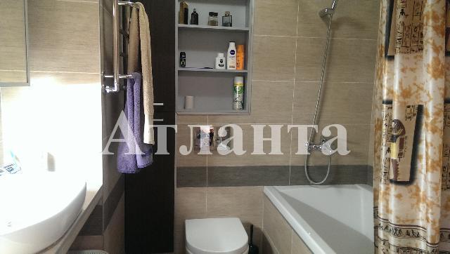 Продается 2-комнатная квартира в новострое на ул. Гагаринское Плато — 96 000 у.е. (фото №7)