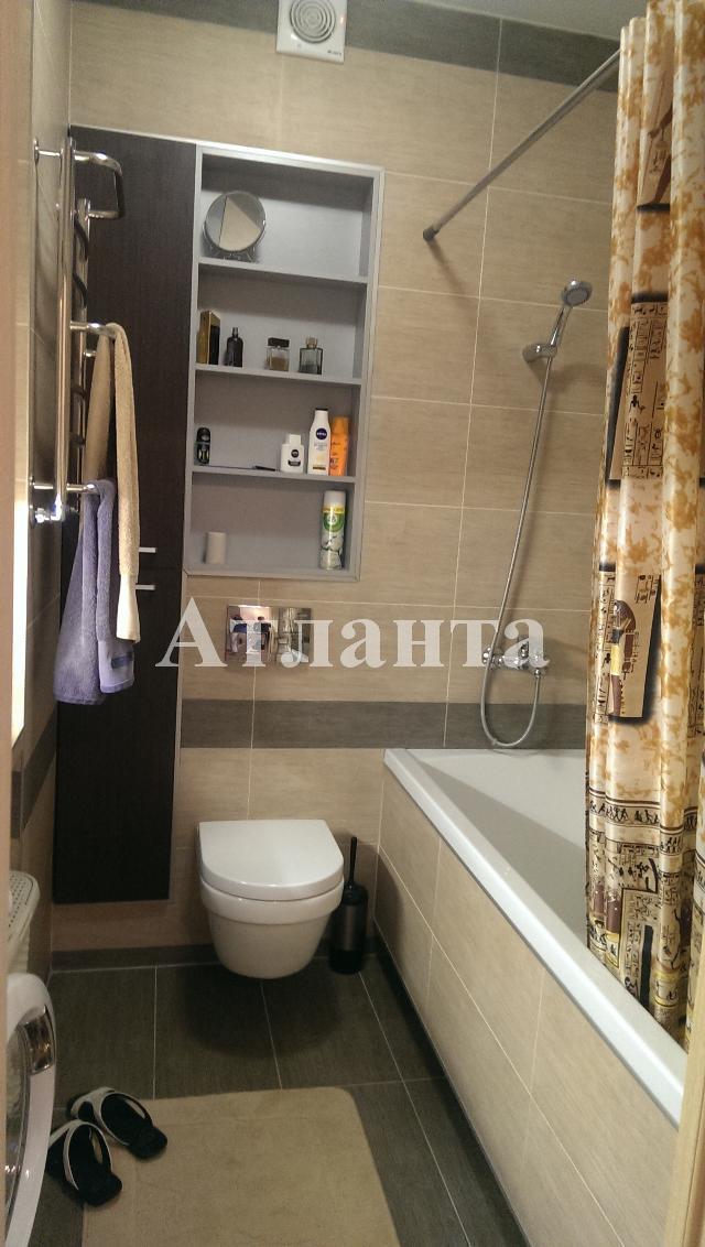 Продается 2-комнатная квартира в новострое на ул. Гагаринское Плато — 96 000 у.е. (фото №8)