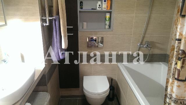 Продается 2-комнатная квартира в новострое на ул. Гагаринское Плато — 96 000 у.е. (фото №9)