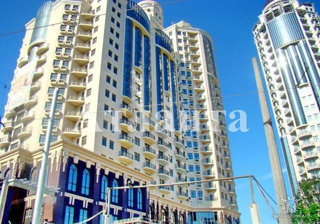Продается 3-комнатная квартира в новострое на ул. Генуэзская — 535 000 у.е.