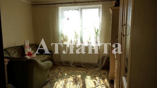 Продается 2-комнатная квартира в новострое на ул. Среднефонтанская — 70 000 у.е.
