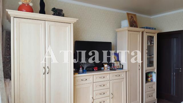 Продается 2-комнатная квартира в новострое на ул. Среднефонтанская — 70 000 у.е. (фото №2)