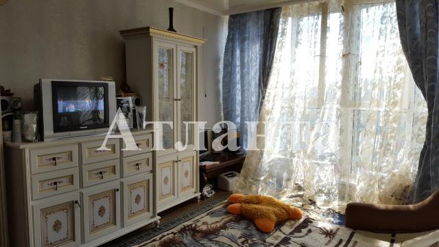 Продается 2-комнатная квартира в новострое на ул. Среднефонтанская — 70 000 у.е. (фото №3)