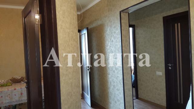 Продается 2-комнатная квартира в новострое на ул. Среднефонтанская — 70 000 у.е. (фото №4)