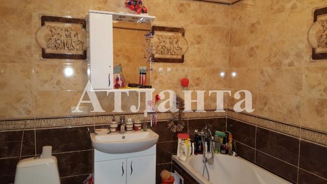 Продается 2-комнатная квартира в новострое на ул. Среднефонтанская — 70 000 у.е. (фото №5)