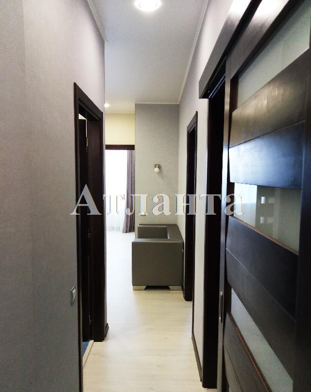 Продается 2-комнатная квартира в новострое на ул. Генуэзская — 105 000 у.е. (фото №3)