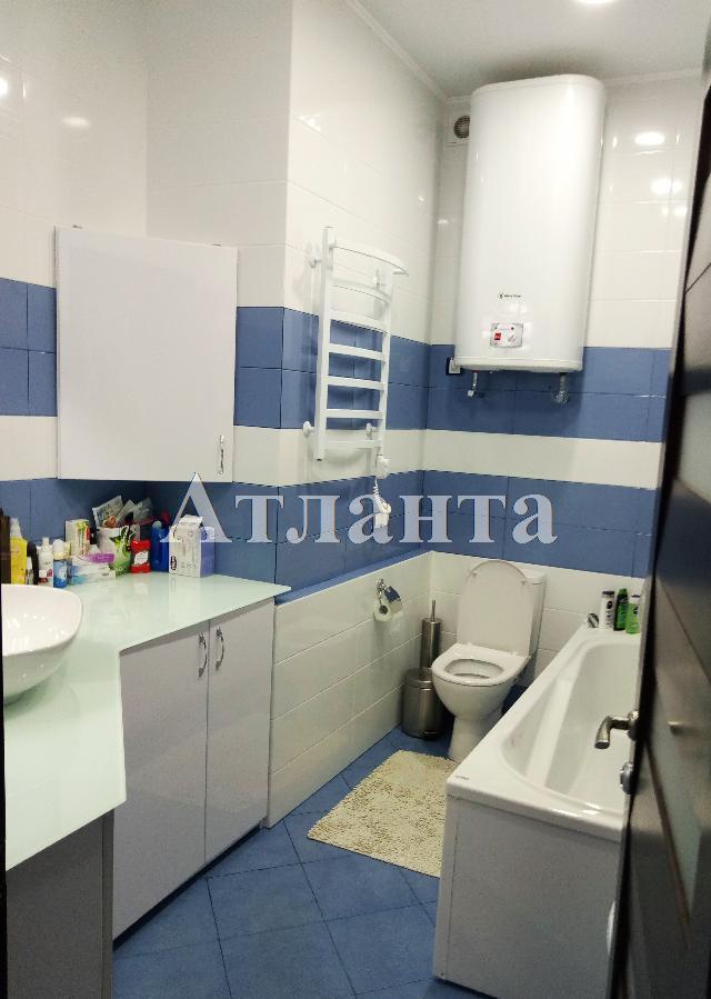 Продается 2-комнатная квартира в новострое на ул. Генуэзская — 105 000 у.е. (фото №4)