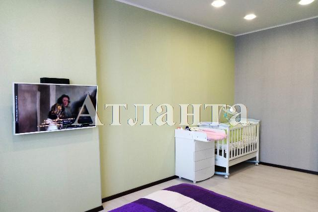 Продается 2-комнатная квартира в новострое на ул. Генуэзская — 105 000 у.е. (фото №5)